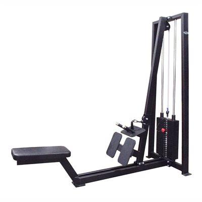 Горизонтальная тяга 100 кг AV211/80