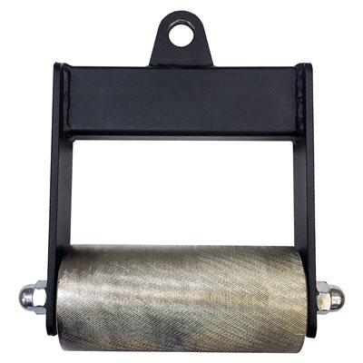 Рукоятка для тяги D60 поворотная AV711/80