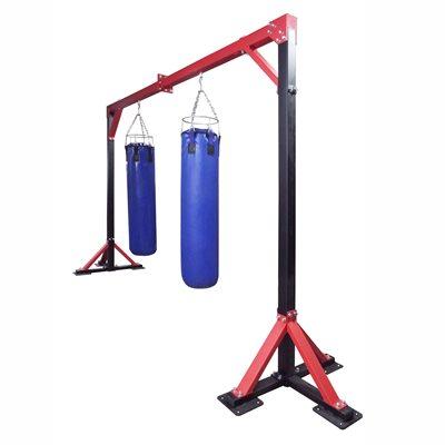 Рама для боксерских мешков 3900х1200х2802 AV895/80