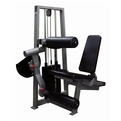 Сгибание-разгибание ног сидя 2 в 1 100 кг AV216/80