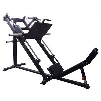 Жим ногами 45° нагрузка до 350 кг AV306/80