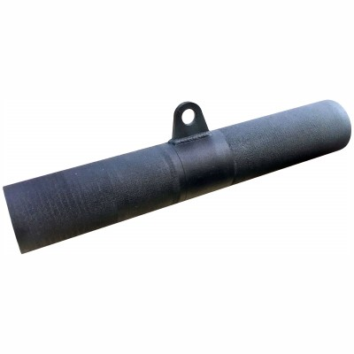 Рукоятка для тяги короткая 400 мм с хватом D60 AV727/80