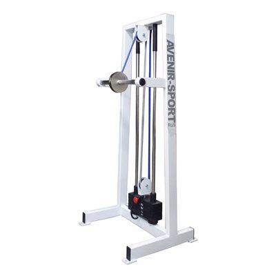 Тренажер для предплечий 30 кг AV225/80