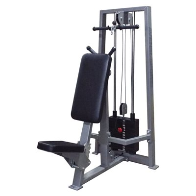 Трицепс машина 60 кг AV219/80