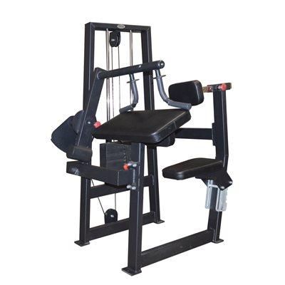 Бицепс-трицепс машина 2 в 1 60 кг AV248/80